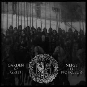 Garden of Grief, Neige et Noirceur Foto artis