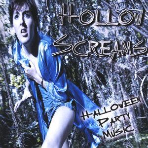 Hollow Screams Foto artis