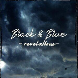Black & Blue Foto artis