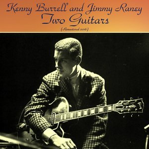 Kenny Burrell / Jimmy Raney Foto artis