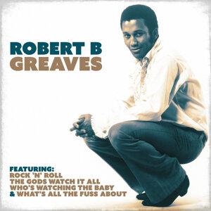 RB Greaves Foto artis