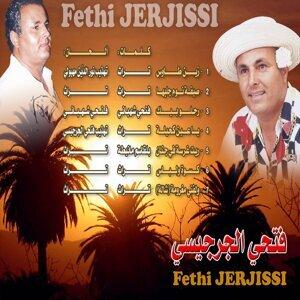 Fethi Jerjissi Foto artis