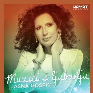 Jasna Gospić Foto artis