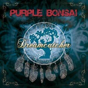Purple Bonsai Foto artis