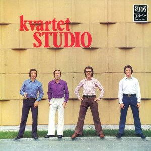 Kvartet 'Studio' Foto artis