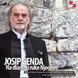 Genda Josip Foto artis