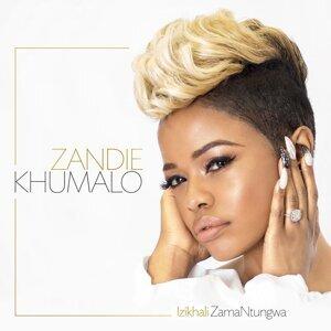 Zandie Khumalo Foto artis