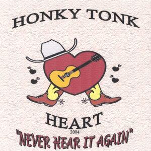Honky Tonk Heart Foto artis