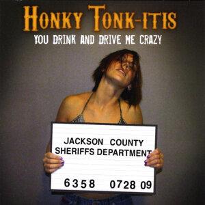 Honky Tonkitis Foto artis