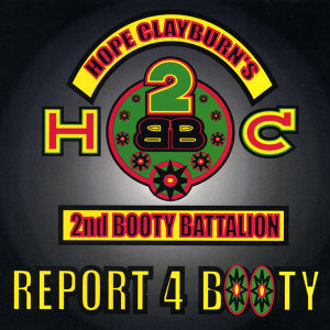 Hope Clayburn's 2nd Booty Battalion Foto artis