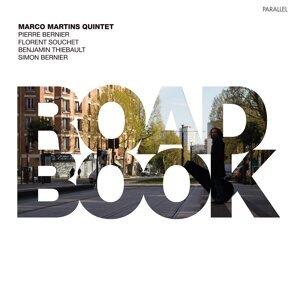 Marco Martins Quintet Foto artis