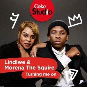 Lindiwe, Morena The Squire Foto artis