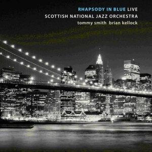 Scottish National Jazz Orchestra 歌手頭像
