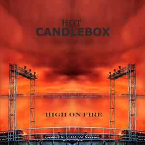 Hot Candlebox Foto artis