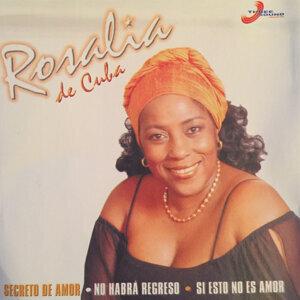Rosalia de Cuba Foto artis