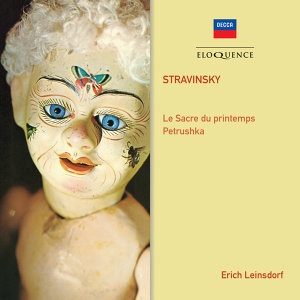 Erich Leinsdorf, New Philharmonia Orchestra Foto artis