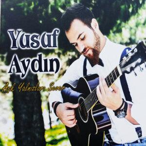 Yusuf Aydın Foto artis