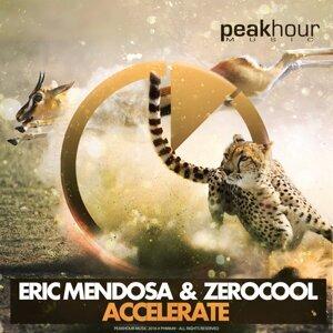 Eric Mendosa & ZEROCOOL Foto artis