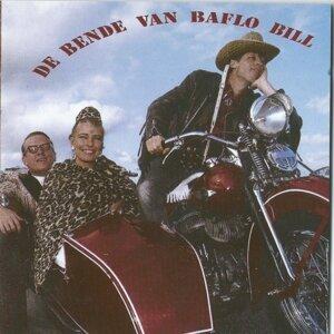 De Bende Van Baflo Bill Foto artis