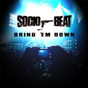 Socio-Beat Foto artis