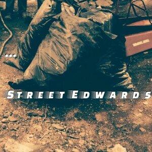 Street Edwards Foto artis