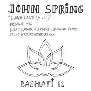 John Spring