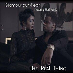 Glamour Gurl-Pearl Foto artis