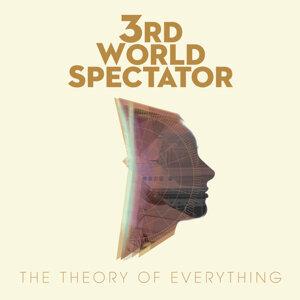 3rd World Spectator 歌手頭像