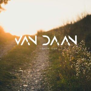 Van Daan Foto artis