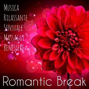 Italian Chill Lounge Music Dj & Lounge Room & Romantic Piano Foto artis