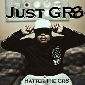 Hatter the Gr8 Foto artis