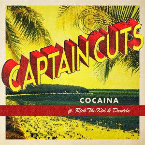 Captain Cuts Foto artis