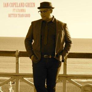 Ian Copeland Green Foto artis
