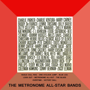 Metronome All Stars 歌手頭像