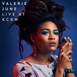 Valerie June Foto artis