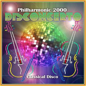 Philharmonic 2000 歌手頭像
