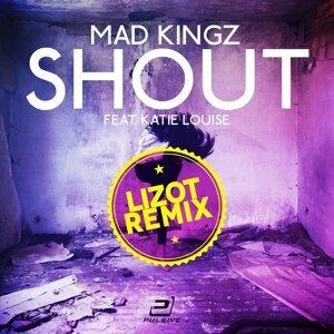 MAD KINGZ feat. Katie Louise Foto artis