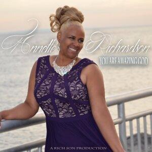 Annette Richardson Foto artis