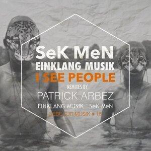 SeK MeN & Einklang Musik Foto artis