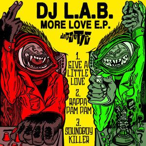 DJ L.A.B. Foto artis