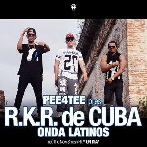 Pee4Tee, R.K.R. de Cuba Foto artis