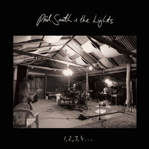 Phil Smith & The Lights Foto artis