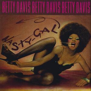 Betty Davis 歌手頭像