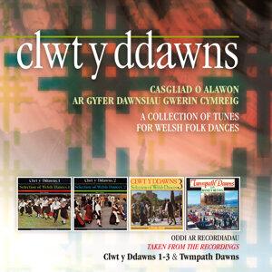 Band Y Gwylwyr & Band y Betws Foto artis