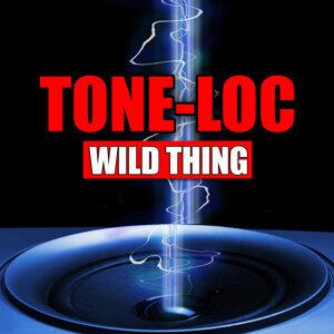 Tone-Loc 歌手頭像