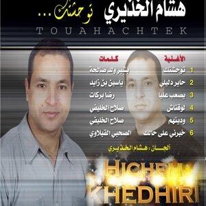 Hichem Khedhiri Foto artis