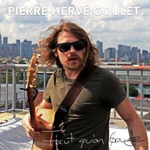 Pierre-Hervé Goulet Foto artis