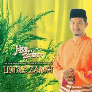 Ustaz Zamri Zainuldin Foto artis
