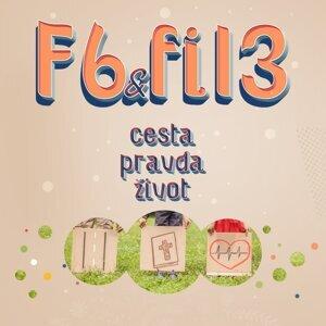 F6&fil3 Foto artis
