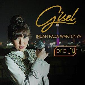 Gisel Foto artis